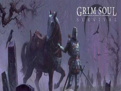 Grim Soul: Dark Fantasy Survival: Trama del Gioco