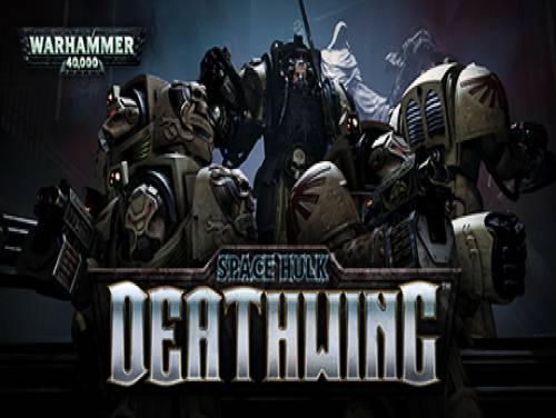Space Hulk: Deathwing: Trama del Gioco