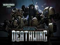 Space Hulk: Deathwing: +7 Trainer (2.39 ENHANCED ED.): - Apocanow.fr
