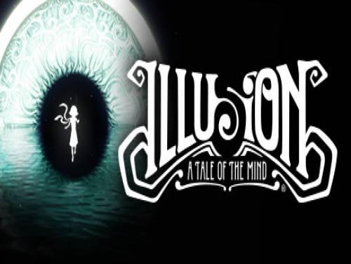 Illusion: A Tale of the Mind: Enredo do jogo
