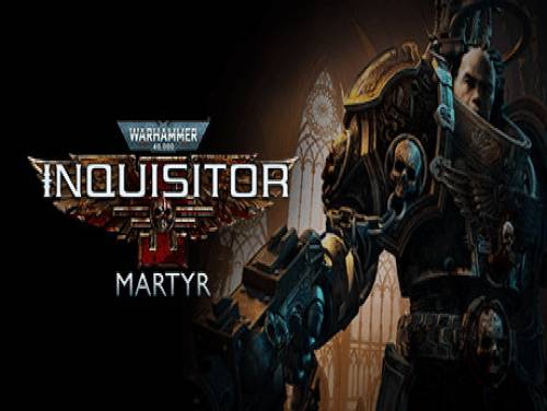 Warhammer 40K: Inquisitor Martyr: Plot of the Game