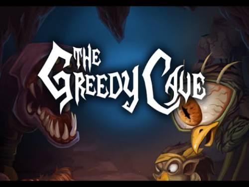 The Greedy Cave 2: Trama del Gioco
