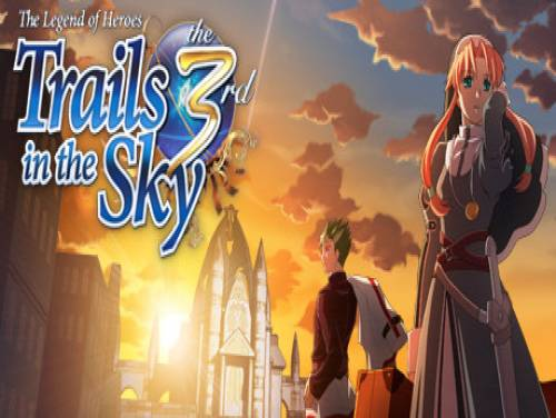 Trails in the Sky: The 3rd: Trama del Gioco