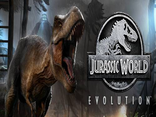 Jurassic World Evolution: Parte de Juego