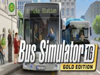 Bus Simulator 16: +4 Trainer (ORIGINAL): - Apocanow.pt