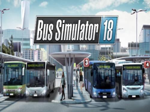 Bus Simulator 18: Trama del Gioco