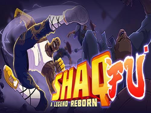 Shaq Fu: A Legend Reborn: Trama del Gioco