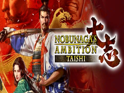 Nobunaga's Ambition: Taishi: Trama del Gioco