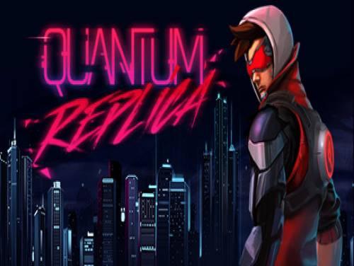 Quantum Replica: Trama del Gioco