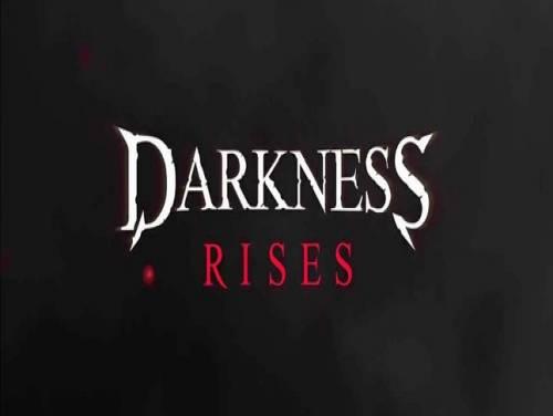 Darkness Rises: Trama del Gioco
