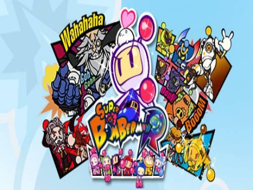 Super Bomberman R: Trama del Gioco