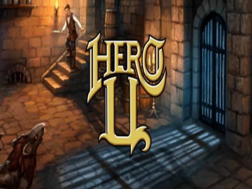 Hero-U: Rogue to Redemption: Trama del Gioco