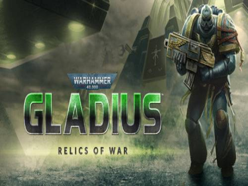 Warhammer 40K: Gladius - Relics of War: Trama del Gioco