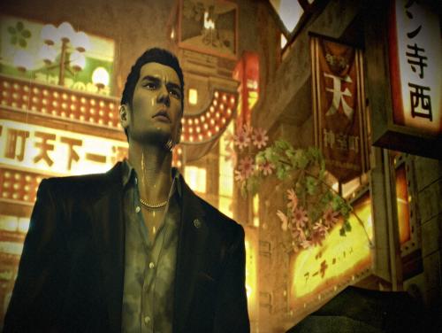 Yakuza 0: Trama del Gioco