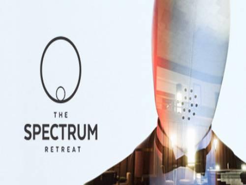The Spectrum Retreat: Trama del Gioco