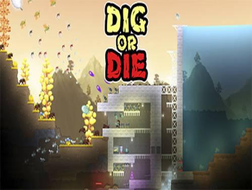 Dig or Die: Trama del Gioco