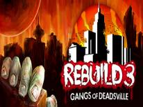 Cheats, Codes and Tricks of Rebuild 3: Gangs of Deadsville for PC Give Food and Give Materials