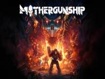 Mothergunship: +4 Trainer (ORIGINAL): - Apocanow.it