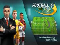 Football, Tactics and Glory: +6 Trainer (ORIGINAL): - Apocanow.de