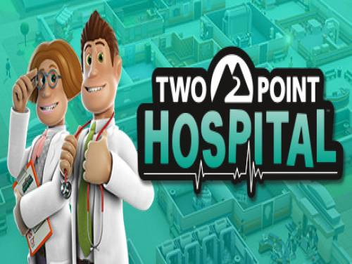Two Point Hospital: Parte de Juego