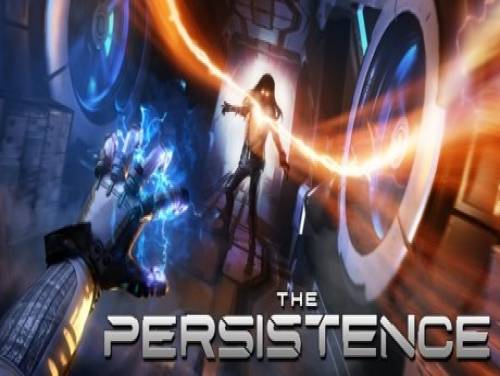 The Persistence: Plot of the game