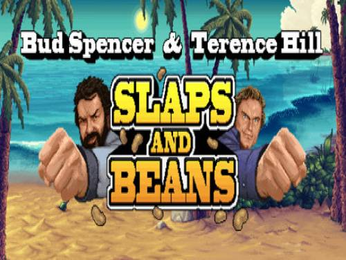 Bud Spencer & Terence Hill - Slaps and Beans: Trama del Gioco