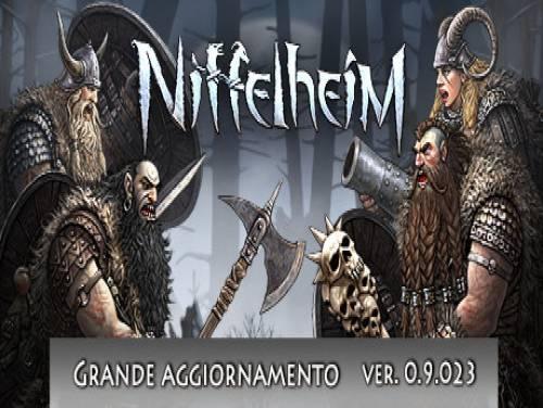 Niffelheim: Trama del Gioco