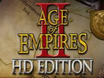 Age of Empires II HD: +9 Trainer (5.7.2970167 DLC): Adicionar Madeira, Suplemento Alimentar e Adicionar Ouro