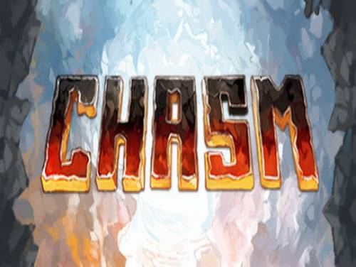 Chasm: Plot of the game