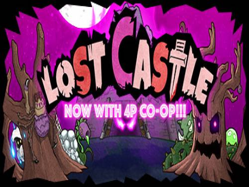 Lost Castle: Enredo do jogo
