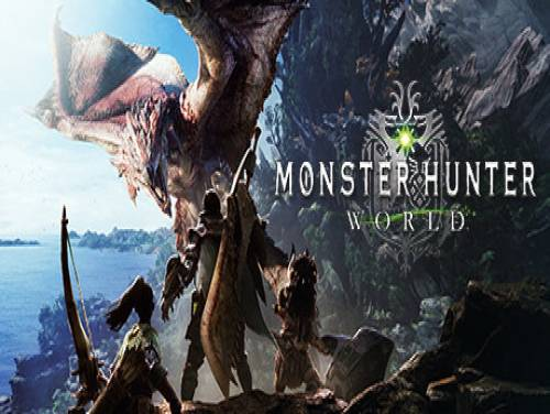 Monster Hunter: World: Plot of the Game