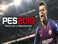 Pro Evolution Soccer 2019 cheats and codes (PC / PS4 / XBOX-ONE)