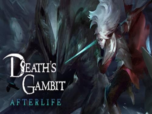 Death's Gambit: Enredo do jogo