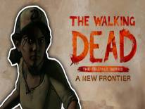 The Walking Dead: A New Frontier: Trucchi e Codici