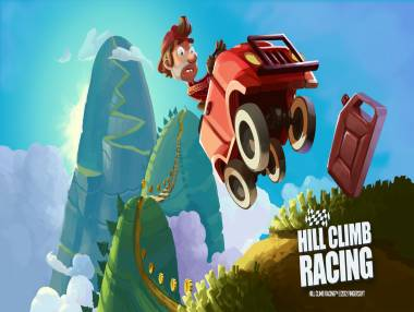 Hill Climb Racing 2: Trama del Gioco