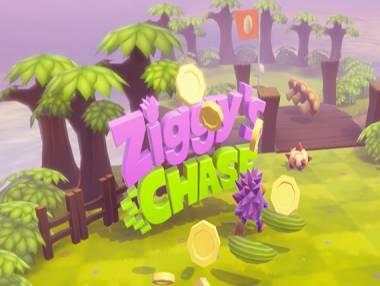 Ziggy's Chase: Trama del Gioco