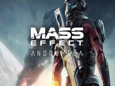 Mass Effect: Andromeda: Trama del Gioco