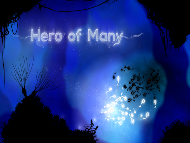 Hero of Many: Trama del Gioco