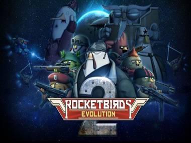 Rocketbirds 2: Evolution: Trama del Gioco