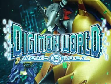Digimon World: Next Order: Trama del Gioco