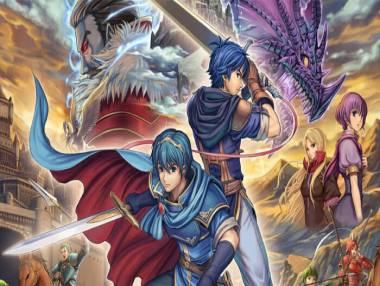 Fire Emblem Heroes: Trama del Gioco