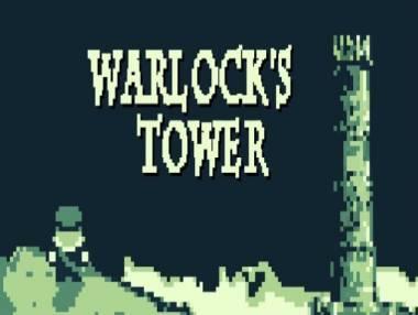 Warlock's Tower: Trama del Gioco