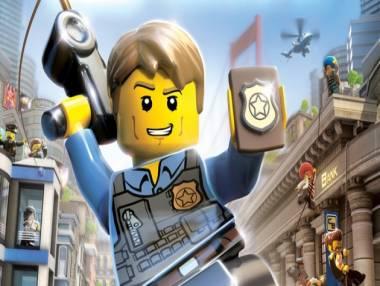 Lego City: Undercover: Trama del Gioco