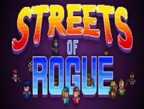 Trucchi di Streets of Rogue per PC Vita e Munizioni infinite, Esperienze e Invisibili