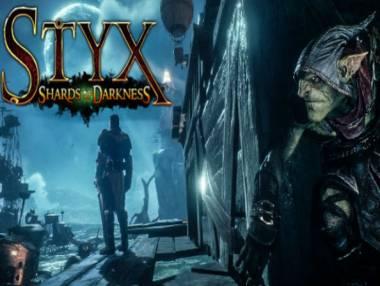 Styx: Shards of Darkness: Trama del Gioco
