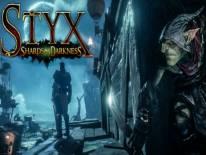 Styx: Shards of Darkness: Trucchi e Codici