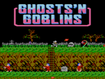 Ghost'n Goblins Mobile: Trucchi e Codici