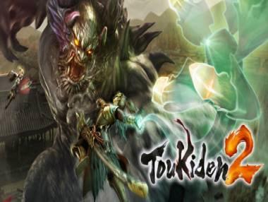Toukiden 2: Trama del Gioco