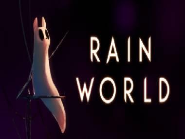 Rain World: Trama del Gioco