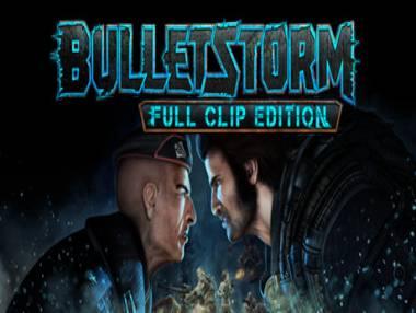 Bulletstorm: Full Clip Edition: Trama del Gioco